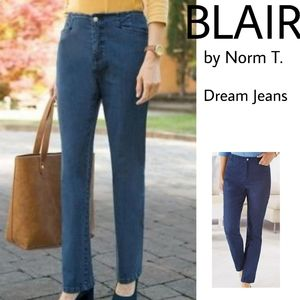 BLAIR (N. Thompson) Dream Jean's.  Sz 14
